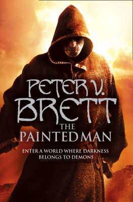 paintedman