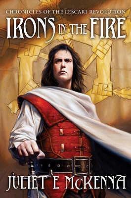 ironsinthefire