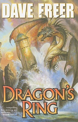 dragon'sring