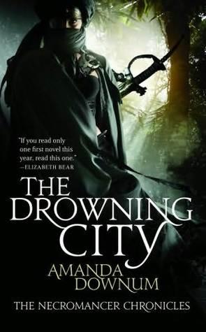 drowningcity