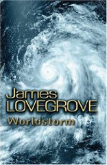 james-lovegrove-worldstorm-hbk