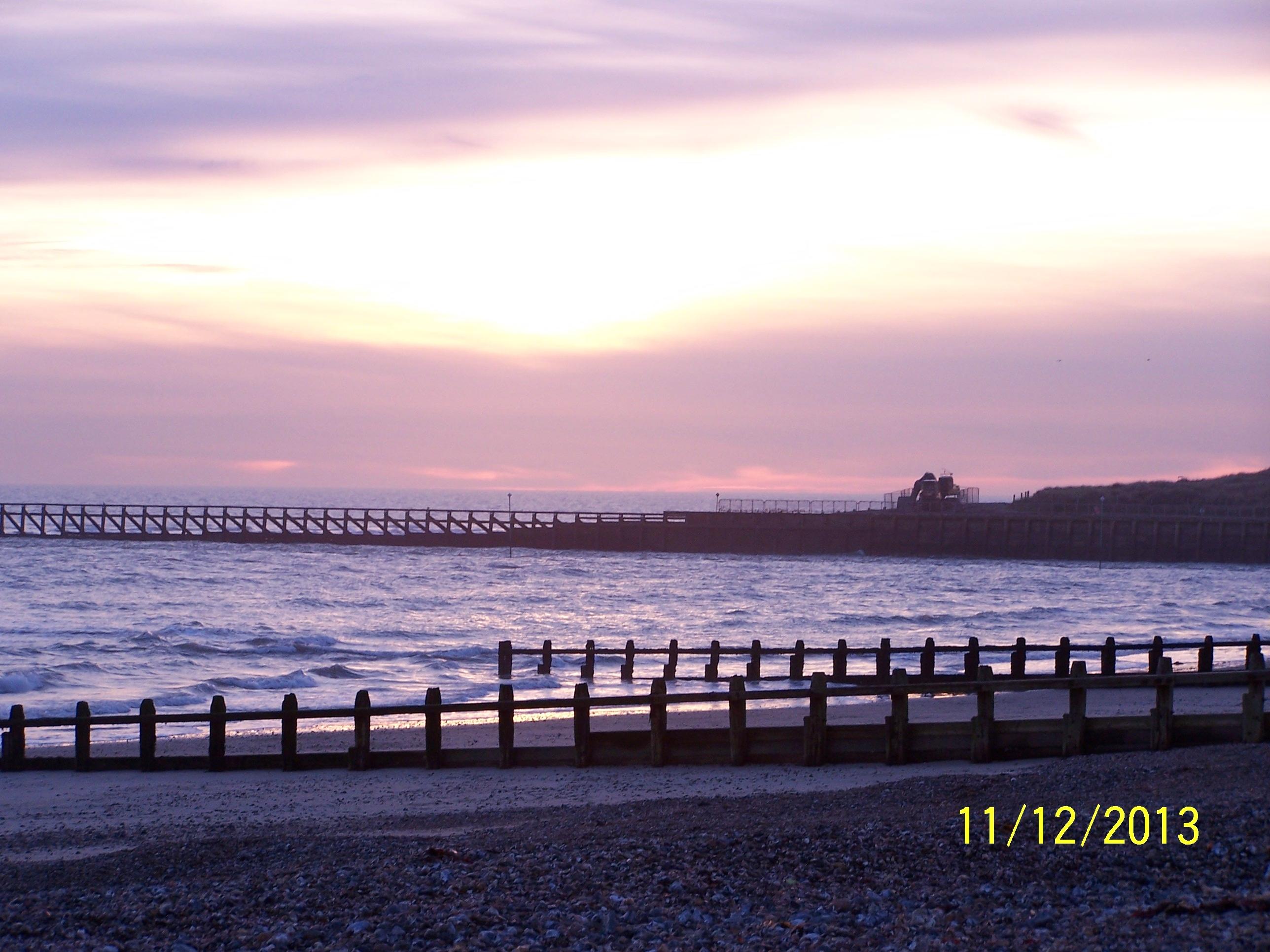 L'ton beach @ sunset (10)