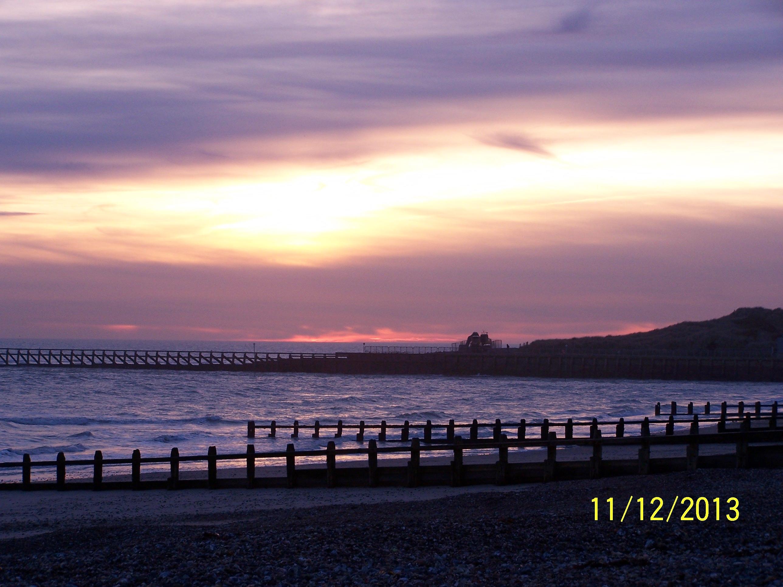 L'ton beach @ sunset (15)