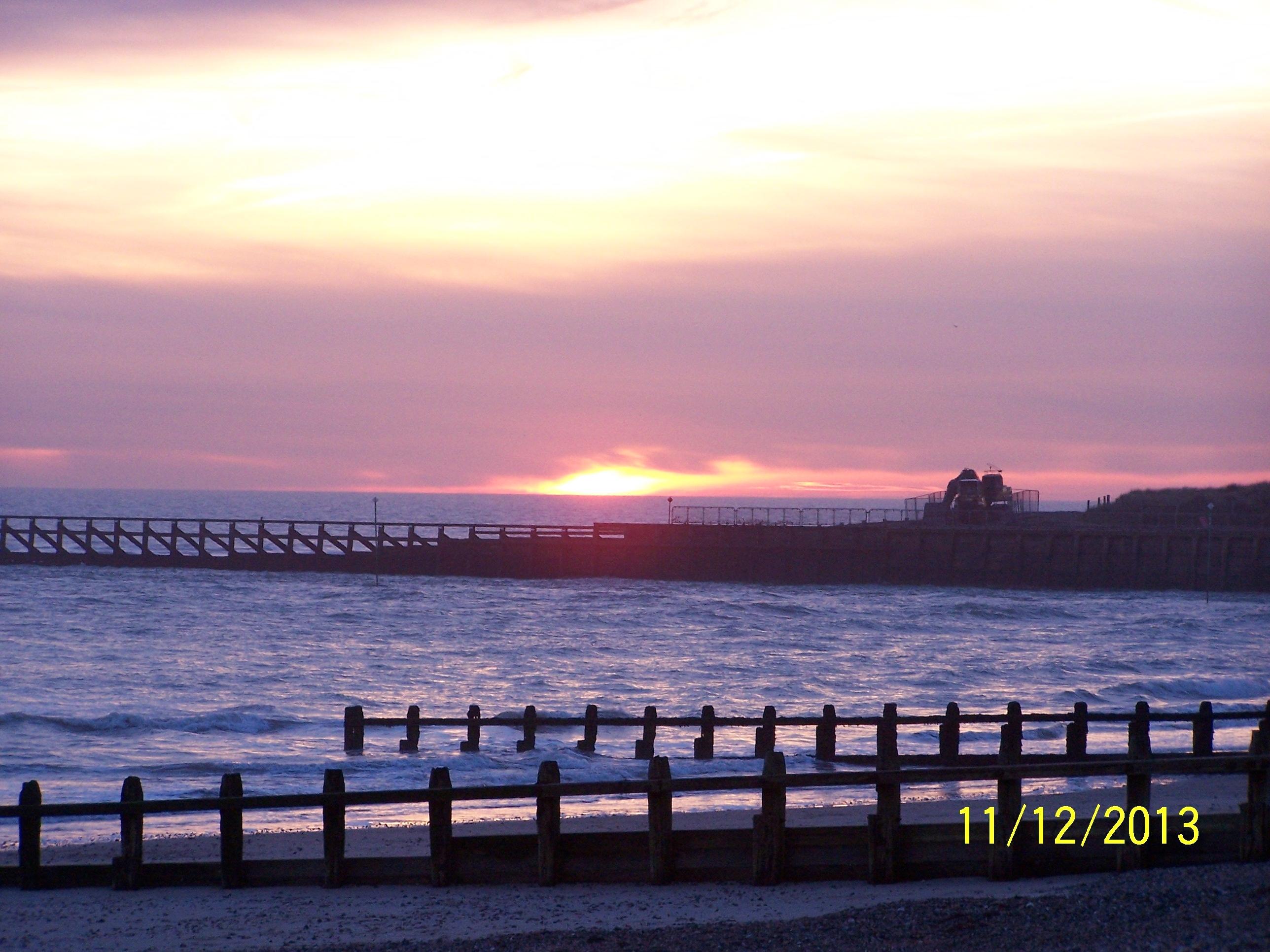 L'ton beach @ sunset (20)