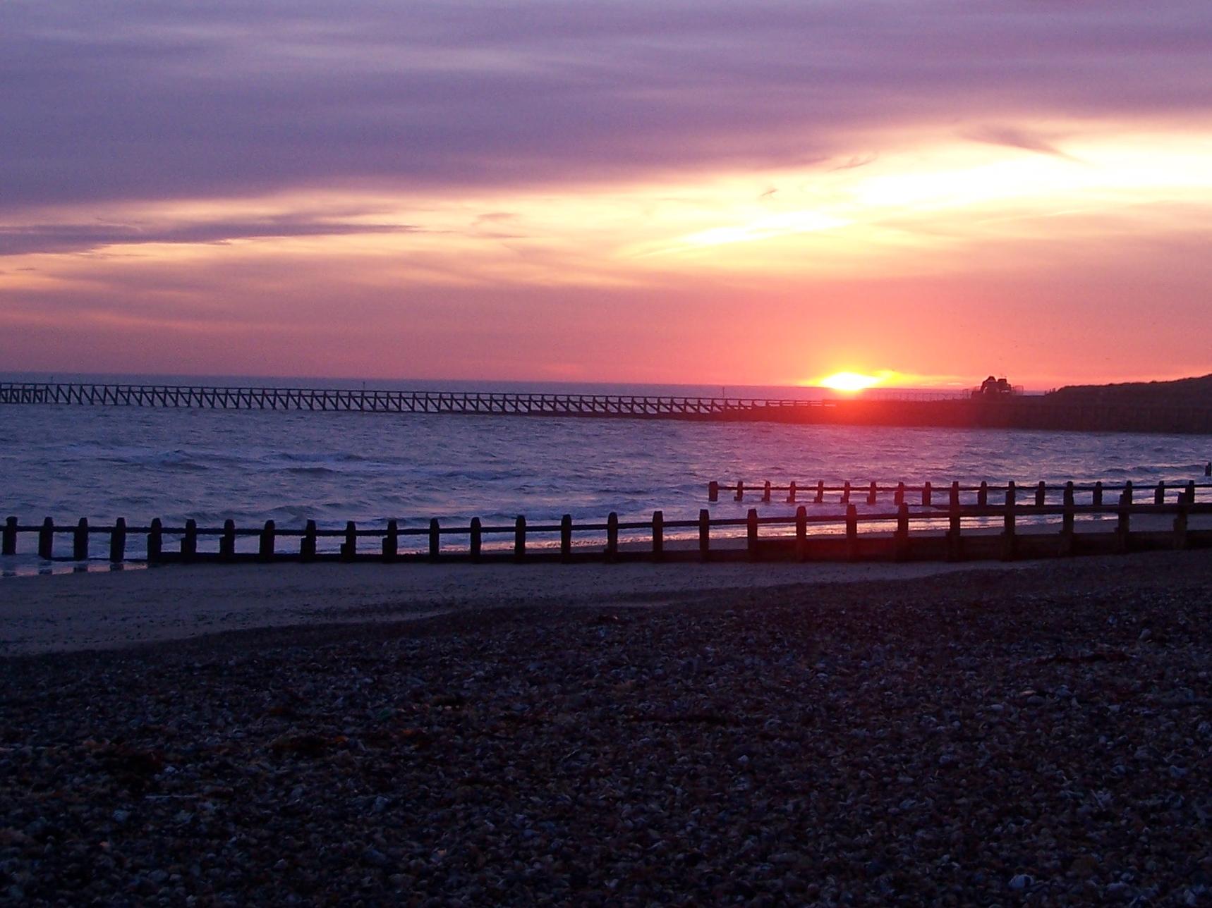 L'ton beach @ sunset (36)