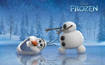 Olaf-In-Frozen-Movie-HD-Wallpaper