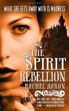 spirit rebellion