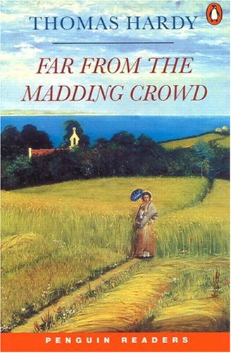 far from the madding crowd 10 essay Home far from the madding crowd: novel summary: chapter 6 - chapter 10  bathsheba and her primary maidservant liddy smallbury sit on the floor to sort papers .