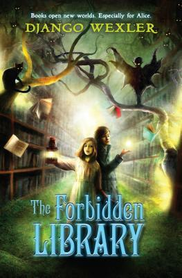 theforbiddenlibrary