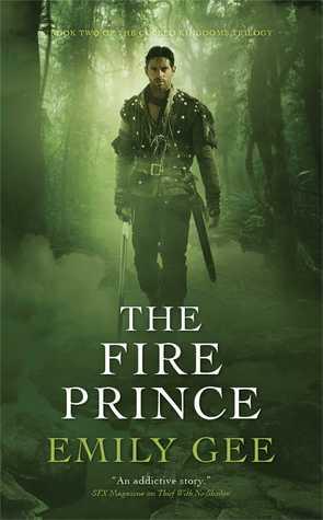thefireprince