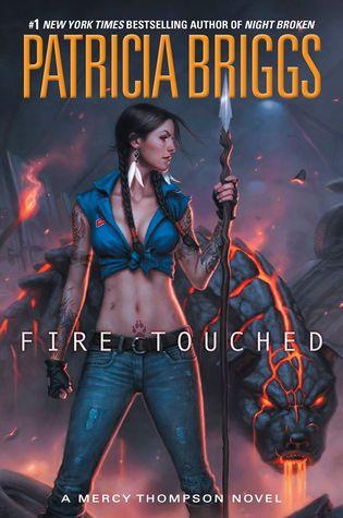firetouched