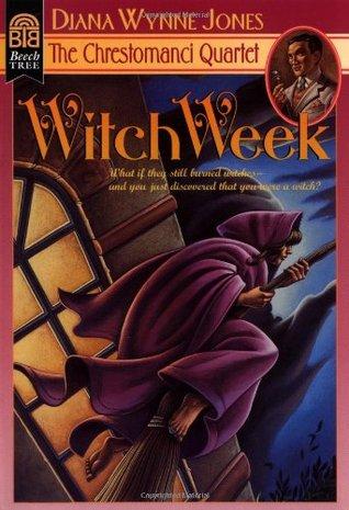 witchweek