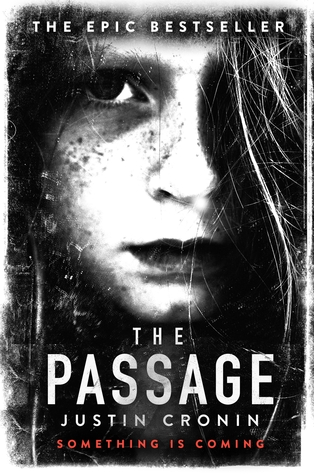 The Passage Trilogy: The Passage Bk. 1 by Justin Cronin (2012, Paperback)2