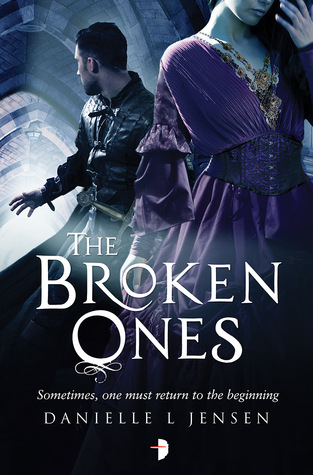 New release special review of kindle ebook the broken ones below forsaken mountain a plot is being hatched to overthrow the tyrant king of trollus and marc is the right hand man of its leader fandeluxe Choice Image